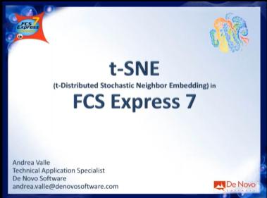 cover tSNE webinar